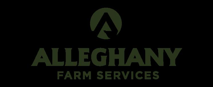 Alleghany Farm Services Brand Identity