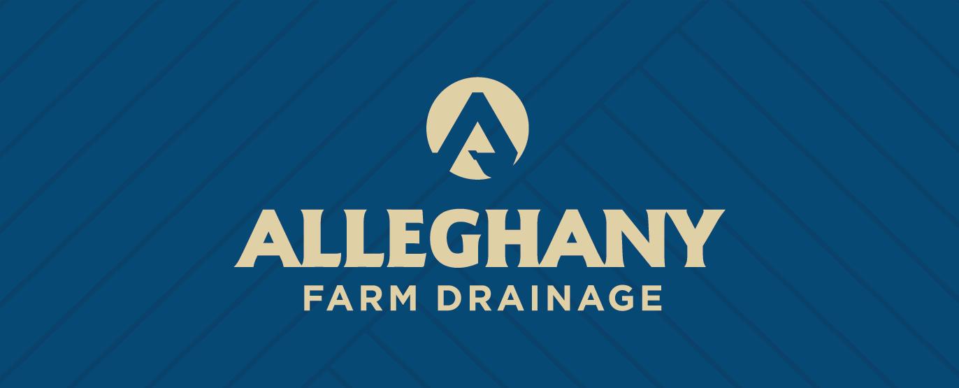 Alleghany Farm Drainage