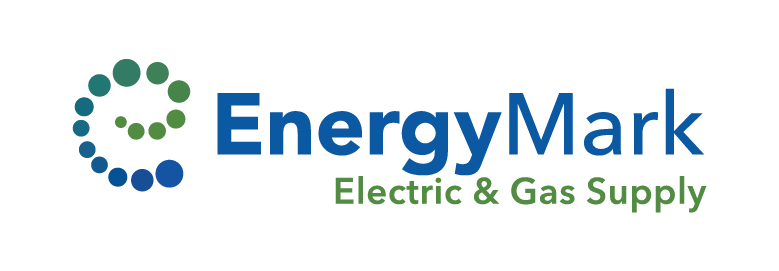Energy Mark Brand Identity