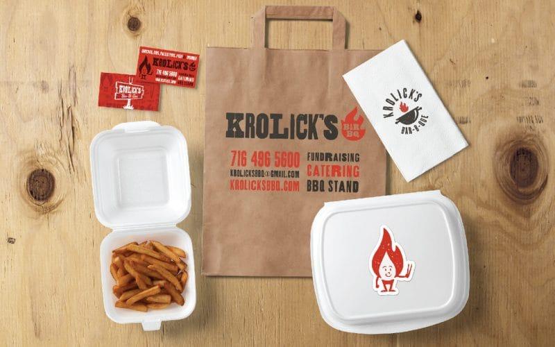 Krolicks BBQ