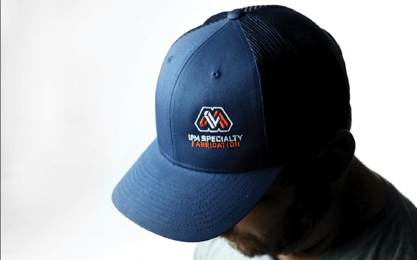 L&M Hat Design