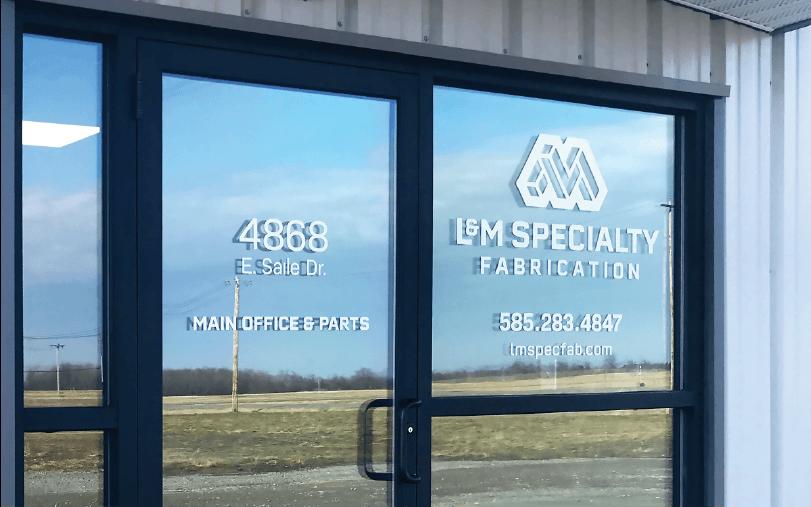 L&M Signage