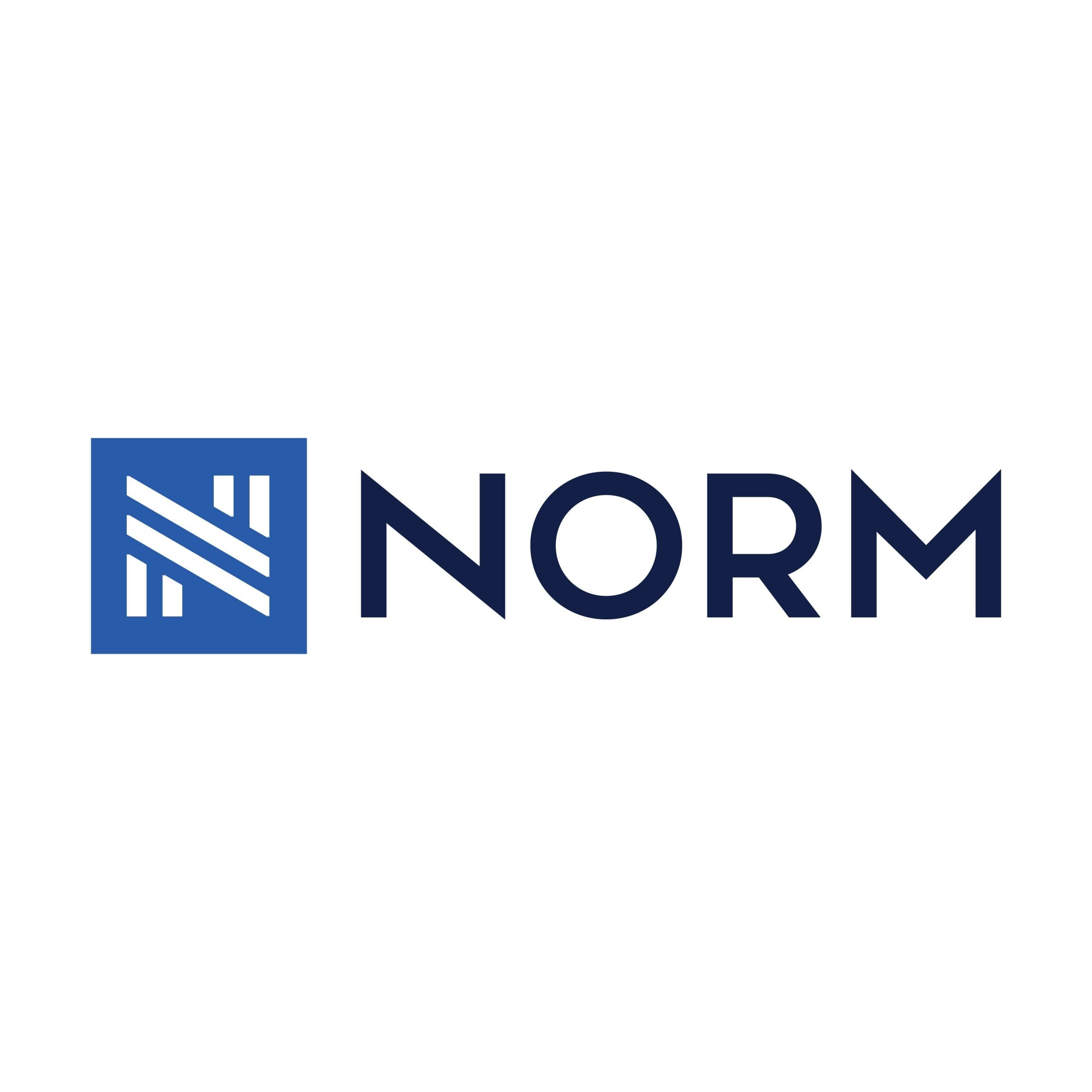 Norm Logo Design