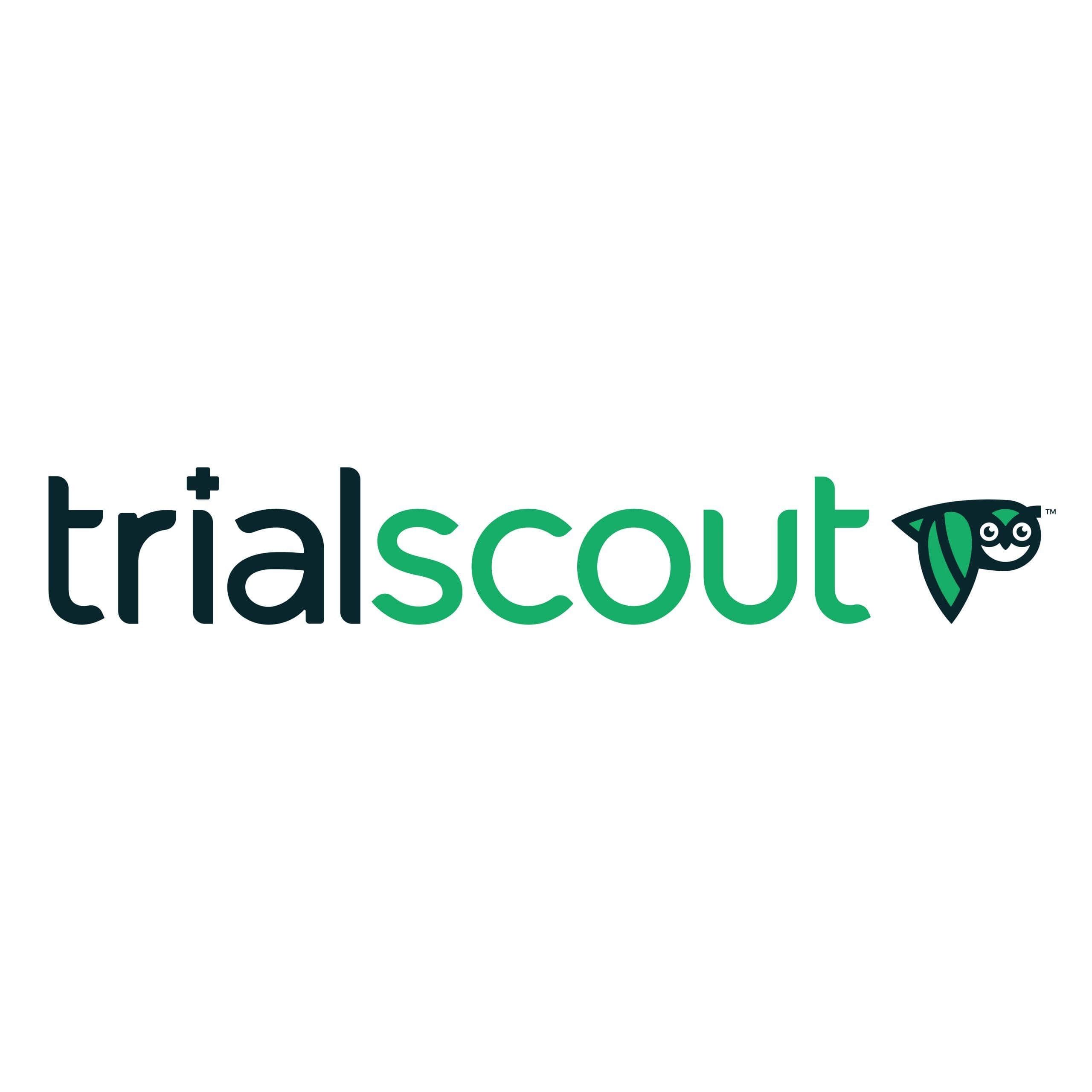 Trial Scout Logo Design