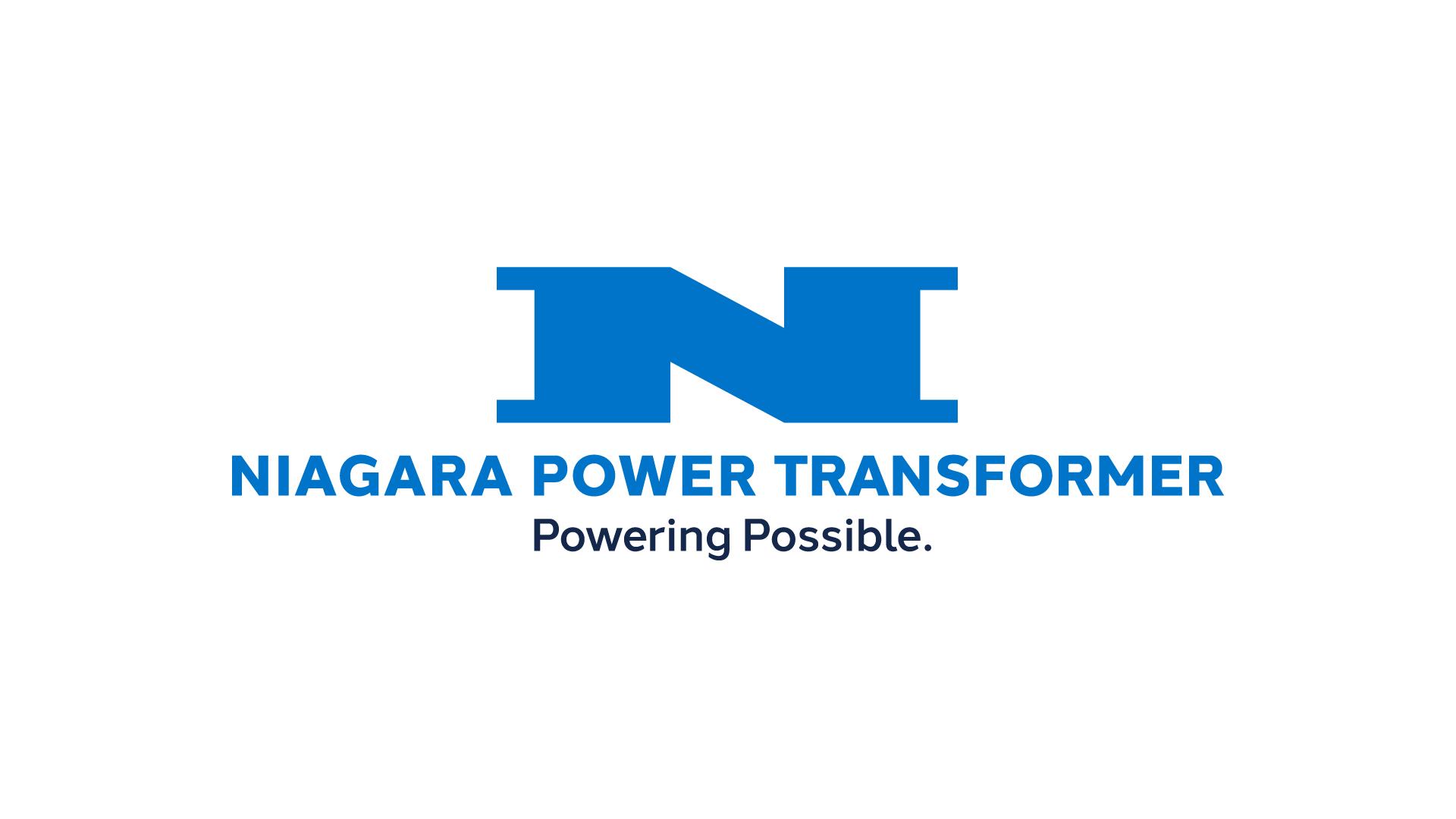 Niagara Power Transformer Logo