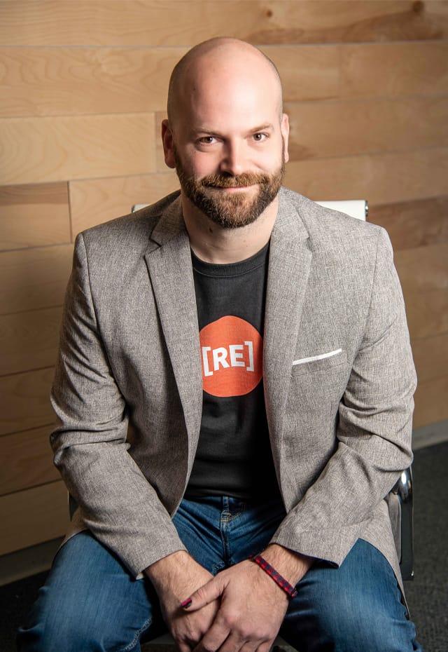 Paul Greiner - Renoun Creative