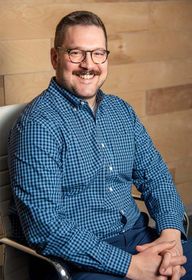 Ryan Hirliman - Renoun Creative